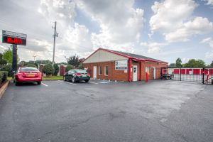 Photo of Simply Self Storage - Memphis, TN - Raines Rd