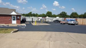 Photo of Simply Self Storage - Winchester