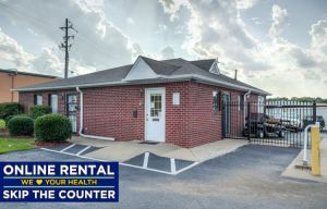 Photo of Simply Self Storage - 6714 Winchester Pointe Cove - Memphis