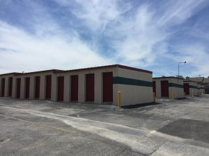 Photo of Lockaway Storage - West Ave