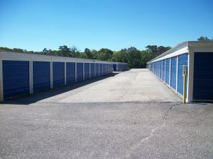 Photo of Lock and Leave Self Storage