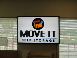 Photo of Move It Self Storage - Pharr