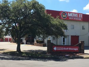 Photo of Move It Self Storage - Mobile