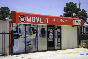 Photo of Move It Self Storage - Riviera East
