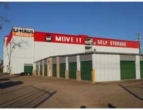 Photo of Move It Self Storage - Sugarland / Greatwood