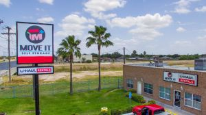 Photo of Move It Self Storage - Mission