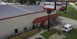 Photo of Move It Self Storage - Dawnadele Ave