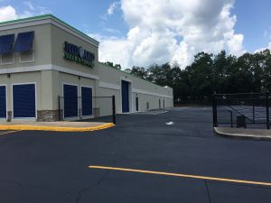 Photo of Midgard Self Storage Greenville