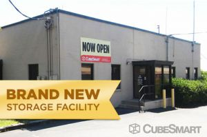 Photo of CubeSmart Self Storage - Richmond - 2601 Maury Street