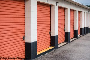 Photo of Economy Storage - Clayton