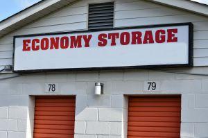 Photo of Economy Storage - Clayton