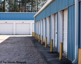 Photo of Economy Storage - Youngsville