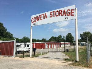 Photo of Coweta Storage South