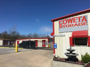 Photo of Coweta Storage North