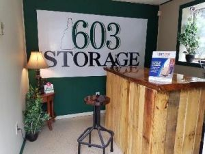Photo of 603 Storage - Northwood / Epsom / Nottingham / Lee