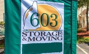 Photo of 603 Storage & Moving - Manchester / Hooksett