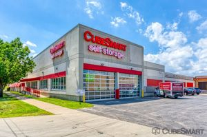Photo of CubeSmart Self Storage - Chicago - 1900 N Narragansett Ave