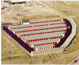 Photo of Castle Rock Self Storage