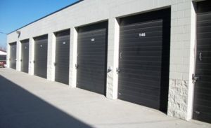 Photo of 100 Oaks Self Storage