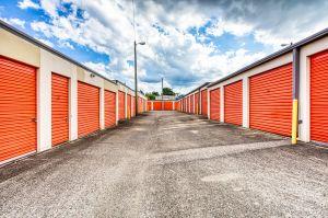 Photo of Abbott Trinity Self Storage