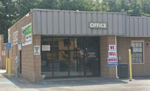 Photo of Stockbridge Self Storage