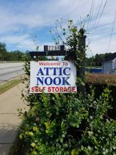 Photo of Attic Nook Self Storage
