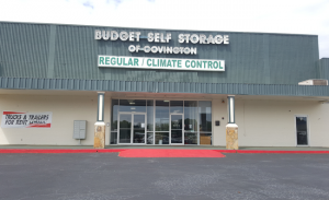 Photo of Budget Self Storage Covington