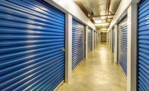 Photo of Byram Self Storage