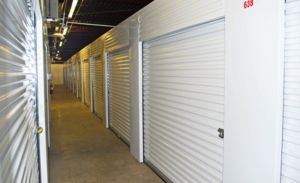 Photo of Chase Street Self Storage