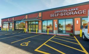 Photo of Crystal Lake Self Storage