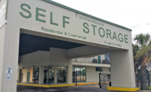 Photo of Fountainbleau Self Storage
