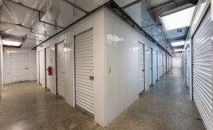 Photo of Gateway Self Storage