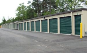 Photo of Summerville Self Storage