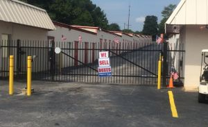 Photo of Jonesboro Affordable Self Storage