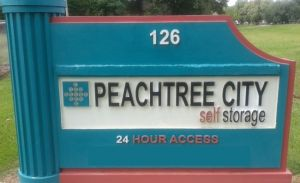Photo of Peachtree City Self Storage