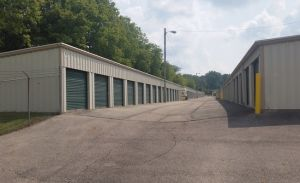 Photo of Springfield Self Storage