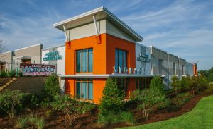 Photo of Woodruff Self Storage