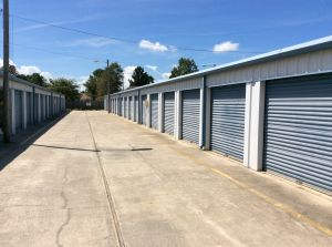 Photo of Mega Storage, a JWI Property