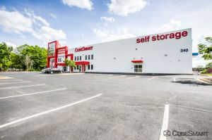 Photo of CubeSmart Self Storage - Marietta