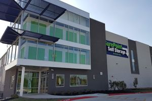 Photo of SurePoint Self Storage - Bulverde Road