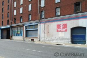 Photo of CubeSmart Self Storage - Baltimore - 211 East Pleasant Street