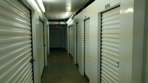 Photo of Lock & Go Self-Storage, a JWI Property