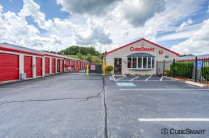 Photo of CubeSmart Self Storage - Walpole