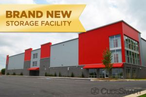 Photo of CubeSmart Self Storage - Warrenton - 411 Holiday Court