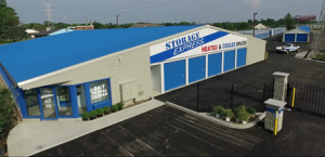 Photo of Storage Express - Indianapolis - Hanna Avenue