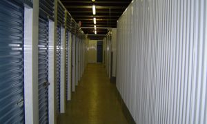 Photo of All-American Self Storage - Mercer