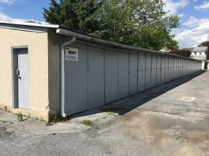 Photo of Reading Storage - Shillington