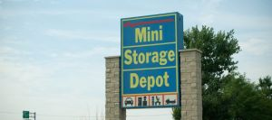 Photo of Mini Storage Depot - Brick