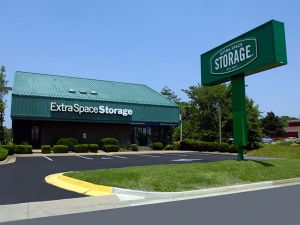 Photo of Extra Space Storage - Fredericksburg - Plank Road