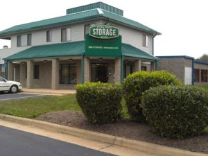 Photo of Extra Space Storage - Sterling - Woodland Rd